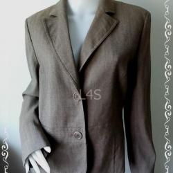 BN4211--เสื้อสูท สีน้ำตาล ANN TAYLOR LOFT อก 40-41 นิ้ว