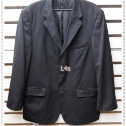 เสื้อสูทชาย สีดำ BERT PULITZER อก 45 นิ้ว