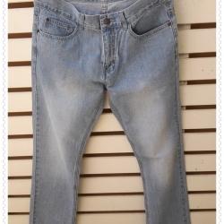 BNB1606--กางเกงยีนส์ ชาย แบรนด์เนม GIORDANO เอว 32 นิ้ว