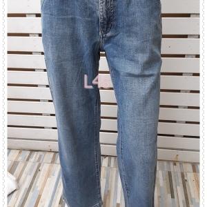 BNB1624-กางเกงยีนส์ มือสอง แบรนด์ GAP made in hong kong เอว 29 นิ้ว
