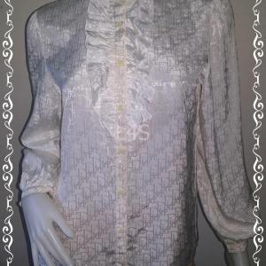 jp5220-เสื้อผ้ามือสอง นำเข้า สีขาว อก 36 นิ้ว
