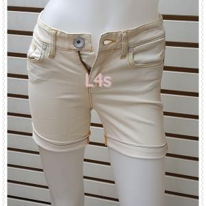BNB1608-กางเกงยีนส์ แบรนด์ Guess เอว 27 นิ้ว