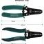 คีมปอกสายไฟ TUOSEN 6inch Stripping Pliers Tools Hand Tools thumbnail 6