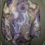"""BN3895--เสื้อผ้ามือสอง-->เสื้อคลุมแฟชั่น ชีฟอง h&m """"อก free """" thumbnail 3"""