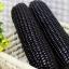 ข้าวโพดสีดำ - Black Glutinous Corn / 10 เมล็ด thumbnail 4