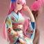 (Pre-order)Megurine Luka -Hanairogoromo- 1/8 Complete Figure thumbnail 1