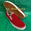 รองเท้า Van Slip on สีแดง thumbnail 1