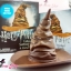 Harry Potter Sorting Hat Sticker Kit thumbnail 1