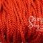 เชือกถัก P.P. #8 สีแดง (10เมตร) thumbnail 1