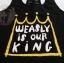 เสื้อกล้ามลาย Weasly is our king ลิขสิทธิ์แท้ thumbnail 2