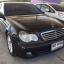 ฟรีดาวน์ ผ่อน 11432x72 Benz c180 Kompressor ปี 2006 สีดำ ติดแก๊ส LPG thumbnail 2