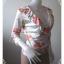 "BN2507--เสื้อแฟชั่น แบรนด์เนม ESPRIT ""อก 34-36 นิ้ว"" thumbnail 2"