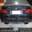 BMW 320D F30 Cat-back Exhaust Systems by PW PrideRacing thumbnail 8