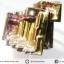 ▽บิสมัท Bismuth รูปแบบแร่ที่มนุษย์ทำขึ้น(2.7g)