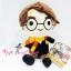 ตุ๊กตาแฮร์รี่ พอตเตอร์ งานเดียวกับญี่ปุ่น ไซส์ 20 cm. thumbnail 5