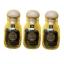 AgarHarvest ธูปปั้น ไม้หอม ไม้กฤษณา แท้ Pure Fragrance Agarwood Incense Cone (Super Grade 1A) 3 ขวด 36 กรัม thumbnail 1