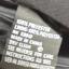 เสื้อสูท มือสอง นำเข้า สีดำ KASPER อก 38 นิ้ว thumbnail 9