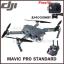 DJI MIVIC PRO Standard Free SJCAM SJ4000 WiFi thumbnail 1