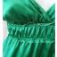 """jp2988-เสื้อแฟชั่น สวยๆ สีเขียว """"อก 26 -33นิ้ว"""" thumbnail 4"""