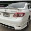 ฟรีดาวน์ ผ่อน 7187x72งวด Toyota altis 1.6 G รุ่นท๊อป สีขาว airbag Abs thumbnail 6
