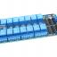 Relay Module 5V 16 Channel control Relay Module Shield thumbnail 3