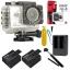 SJCAM SJ5000X Elite WiFi 4K (2x Battery +1x Dual-Charger+1x Monopod+1x Bobber+ 1x Kingston32) thumbnail 7