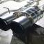ชุดท่อไอเสีย SLK 250 R172 (Cat-back Exhaust System) by PW PrideRacing thumbnail 3