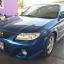 Mazda Protege 2.0 GT ปี2004 สีน้ำเงิน รุ่นท๊อป สภาพดี ราคาเบาๆ เครื่องดี ช่วงล่างแน่น ติดแก๊ส NGV thumbnail 3
