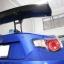 ชุดท่อไอเสีย Subaru BRZ by PW PrideRacing thumbnail 1