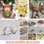 พิมพ์กดคุกกี้ แฟนซี รูปสัตว์น่ารักๆ 14 แบบ thumbnail 5