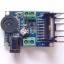 TDA7266 Amplifier Module บอร์ดขยายเสียง Stero 7W+7W thumbnail 1