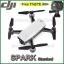 DJI SPARK Standard สั่งงานด้วยมือ +ThiEYE i60+ thumbnail 1