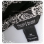 BN2668-- เสื้อผ้ามือสอง สีดำ แบรนด์ WHITE BLACK อก 35-38 นิ้ว thumbnail 4