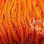 เชือกถัก P.P. #12 สีส้ม (10เมตร) thumbnail 1