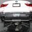 ชุดท่อไอเสีย BMW X4 F26 thumbnail 5