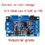 โมดูลแปลงกระแสเป็นโวลต์ 0-20mA หรือ 0-40mA เป็น 0-3.3V 5V 10V Current to voltage module voltage transmitter signal conversion thumbnail 5