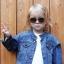 Mustachifier Wood Finish Sunglasses Age 0-2 แว่นกันแดดลายไม้ thumbnail 6