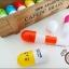 ของชำร่วย ปากการูปเม็ดยา น่ารักน่าใช้ค่ะ (คละสี) thumbnail 3