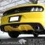 ชุดท่อไอเสีย Ford Mustang EcoBoost Valvetronic Exhaust System by PW PrideRacing thumbnail 14
