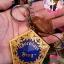 พวงกุญแจ+ที่ห้อยโทรศัพท์ กบช็อกโกแล็ต thumbnail 1