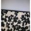 BNS0347--เดรสเกาะอก ลายดอกไม้ JASPAL size M อก 28-32 นิ้ว thumbnail 3