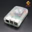 Raspberry Pi 2/3 Model B/B+ shell case box กล่อง เคส Raspberry Pi 2/3 พร่อมช่องติดพัดลม thumbnail 1