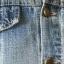 Jeans0007--เสื้อยีนส์มืสอง นำเข้า อก 36 นิ้ว thumbnail 5