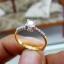 แหวนเพชรแท้(พร้อมส่ง) thumbnail 8