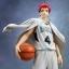 (Pre-order) Kuroko's Basketball: Seijuro Akashi 1/8 Complete Figure thumbnail 2