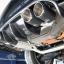 ชุดท่อไอเสีย BMW 330e F30 (Valvetronic Exhaust System) thumbnail 3