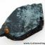 แร่อิลเมไนท์ (ilmenite) ไทเทเนียมไดออกไซด์ จากปากีสถาน (4.1g)