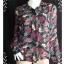 BNJ0536--เสื้อแฟชั่น มือสอง แบรนด์เนม ANNE KLEIN อก 38 นิ้ว thumbnail 1