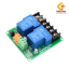 Relay Module 5V 2 Channel isolation High And Low Trigger 250V/30A thumbnail 2