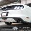 ชุดท่อไอเสีย Ford Mustang Ecoboost by PW PrideRacing thumbnail 11